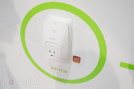 Belkin WeMo range pictures and hands-on - photo 2