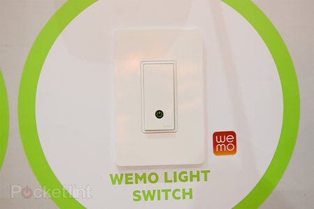 Belkin WeMo range pictures and hands-on - photo 3