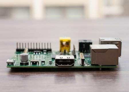 One million Raspberry Pi PCs sold since February launch - photo 1