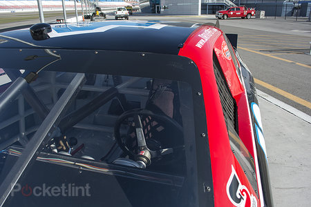 NASCAR: What it's like to race a stock car - photo 10