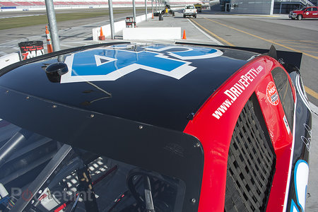 NASCAR: What it's like to race a stock car - photo 9
