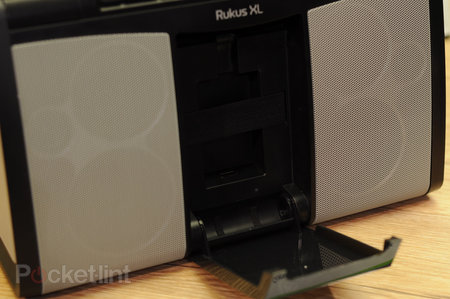Eton Rukus Solar XL and Rugged pictures and hands-on - photo 5