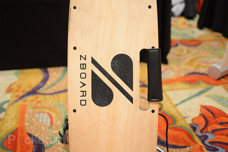Zboard pictures and hands-on - photo 7