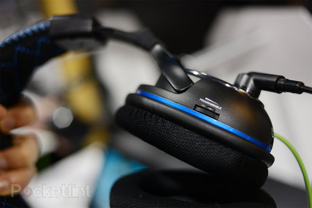Turtle Beach Ear Force PX51 pictures and hands-on - photo 5