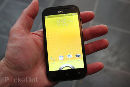 HTC One SV pictures and hands-on - photo 10