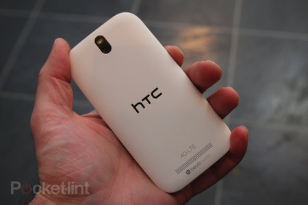 HTC One SV pictures and hands-on - photo 3