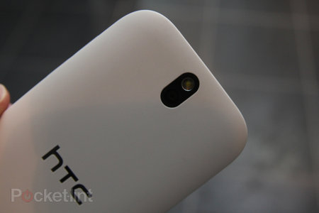 HTC One SV pictures and hands-on - photo 8