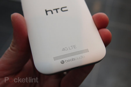 HTC One SV pictures and hands-on - photo 9