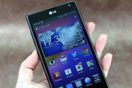 LG Optimus G2 allegedly launching this Autumn with 1080p HD display