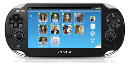 How to get Skype on your PS Vita - photo 2