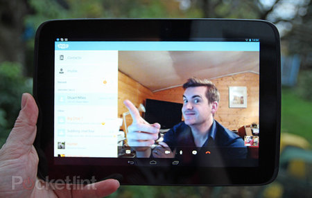 Using Skype on your smartphone or tablet