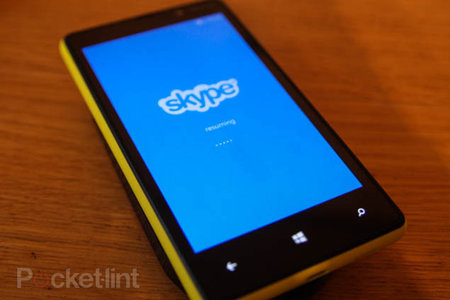 Using Skype on your smartphone or tablet - photo 2