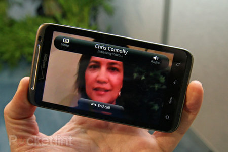Using Skype on your smartphone or tablet - photo 4