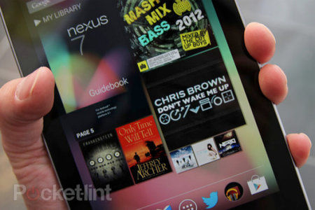T-Mobile US enabled Nexus 7 now available on Google Play; Nexus 4 available soon at retail stores