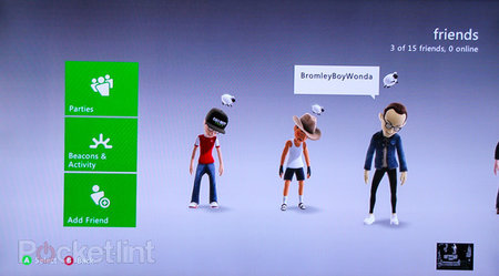Skype to replace Xbox Live Chat on the new Xbox 720?
