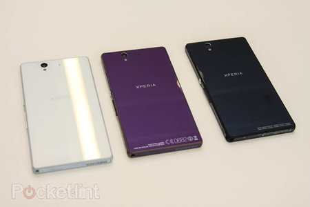 Sony: High-end Android is the future