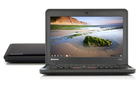 Lenovo ThinkPad X131e Chromebook for schools takes Google OS into the classroom