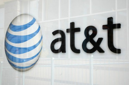 AT&T sets sights on European expansion with potential acquisition of EE - photo 1