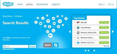 Secret Skype: Best Skype apps