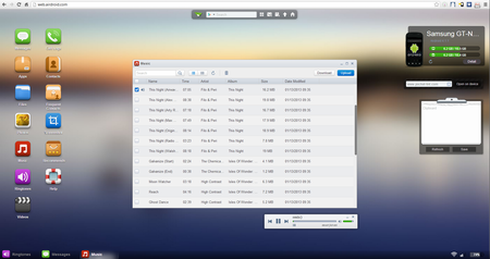 APP OF THE DAY: Airdroid review (Android) - photo 2