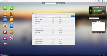 APP OF THE DAY: Airdroid review (Android) - photo 3