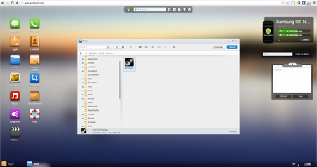 APP OF THE DAY: Airdroid review (Android) - photo 4