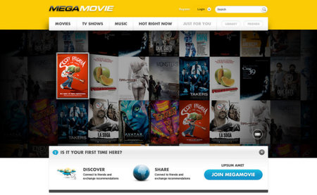 Megaupload founder Kim Dotcom launches Mega online file locker