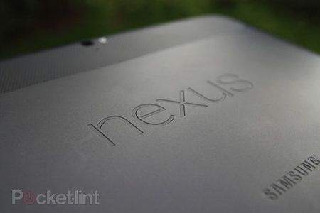 Google announcing Nexus 10 with quad-core processor at MWC?
