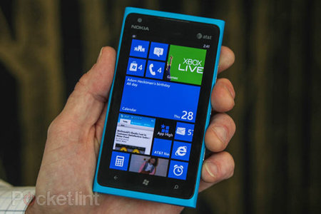 Windows Phone 7.8 update slated for 31 January release after second carrier confirms date