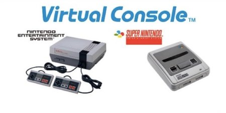 Nintendo Wii U Virtual Console coming after Spring update - photo 1