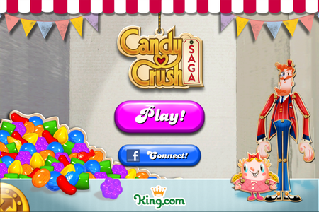 APP OF THE DAY: Candy Crush Saga review (iPhone) - photo 1