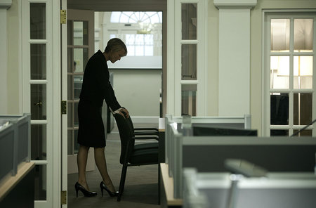 Netflix's House of Cards: Waving goodbye to regional distribution and good riddance - photo 5