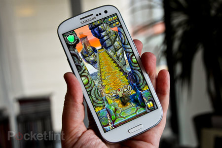 Temple Run 2 now available for Android too