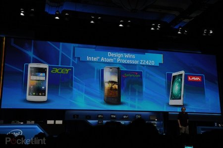 Intel and Safaricom release Android-powered Yolo smartphone in Africa