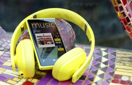 Nokia introduces Music+ streaming service for $3.99 a month