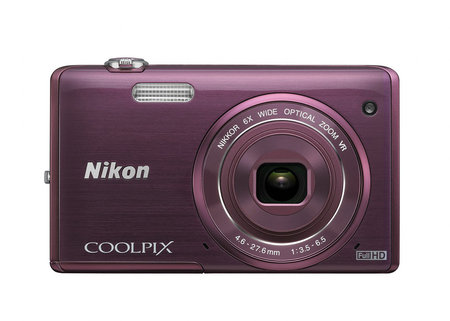 Nikon adds Wi-Fi to Coolpix S9500, groups in S9400 and S5200 - photo 2