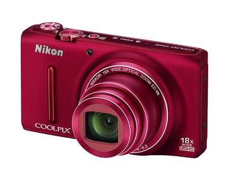 Nikon adds Wi-Fi to Coolpix S9500, groups in S9400 and S5200 - photo 3