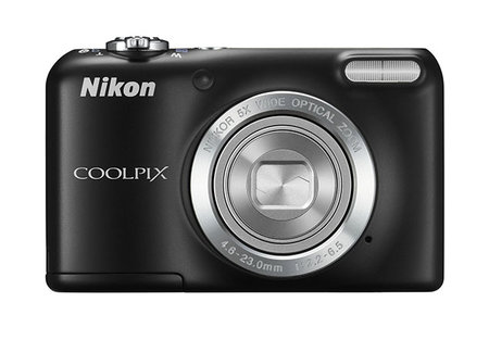 Budget Nikon Coolpix L27 and L28 help save pennies