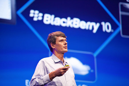 BlackBerry 10 launch: How to follow the action