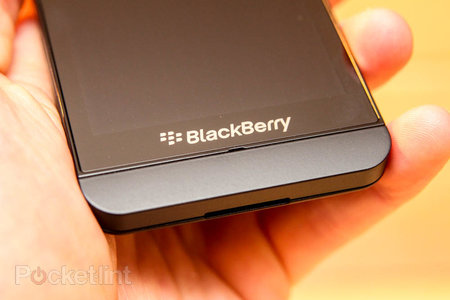 Hands-on: BlackBerry Z10 review - photo 11