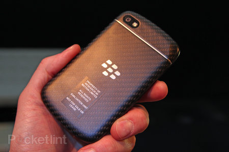 BlackBerry Q10 pictures and hands-on - photo 10
