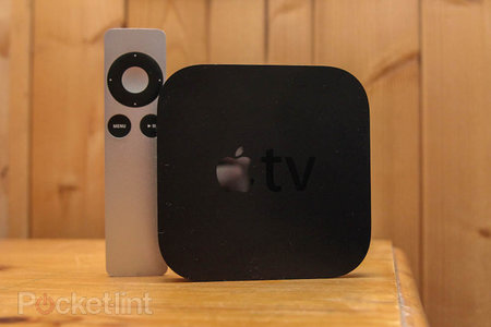 Updated Apple TV to feature minor component change