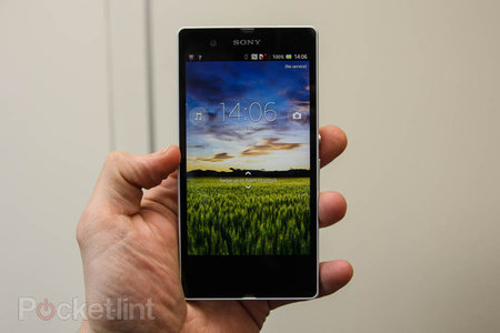 Sony Xperia Z release date 28 February confirmed as pre-orders open