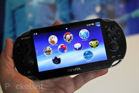 Next-gen Playstation to feature touchscreen controller with Vita tech