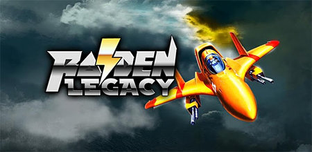 APP OF THE DAY: Raiden Legacy review (iPhone)