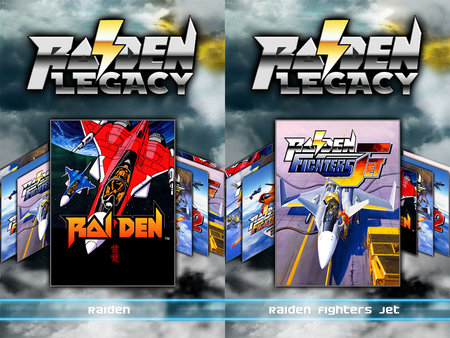 APP OF THE DAY: Raiden Legacy review (iPhone) - photo 2