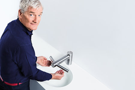 Dyson Airblade Tap unveiled: Wet and dry hands for £1,000