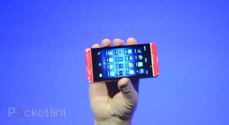 Red BlackBerry Z10 announced, but you can't buy it - photo 3