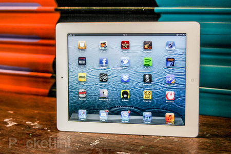 128GB Apple iPad goes on sale
