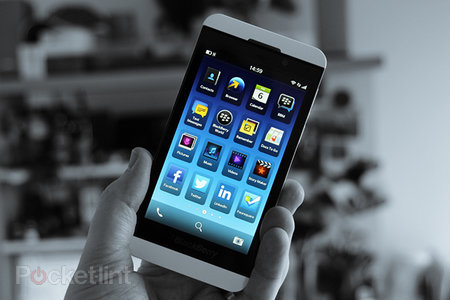 Where does BlackBerry 10 go from here?